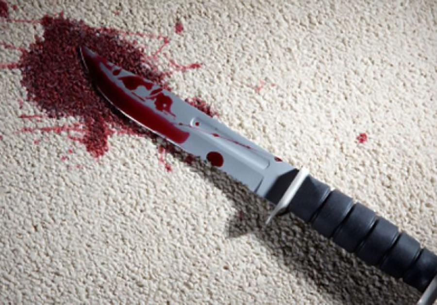 Курянина подозревают в убийстве гражданского мужа матери