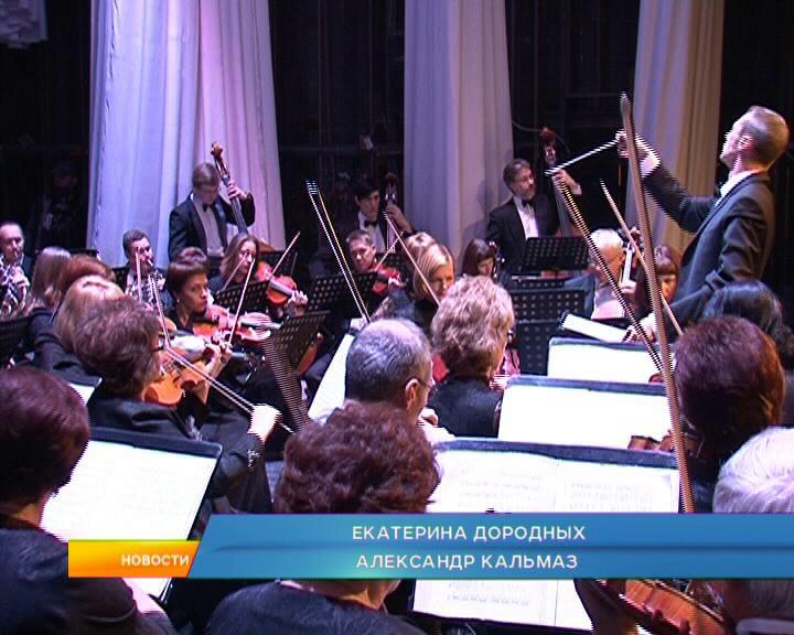 Курск  принимает музыкантов со всей России.