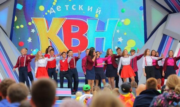 Курские школьники выступят в телевизионной лиге КВН