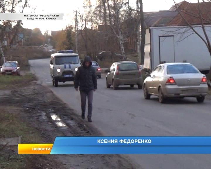 С начала года в Курске было зарегистрировано более 500 преступлений, связанных с незаконным оборотом наркотиков.