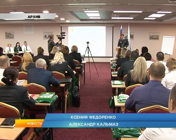 Судебные приставы Курской области продолжают работу с неплательщиками алиментов.