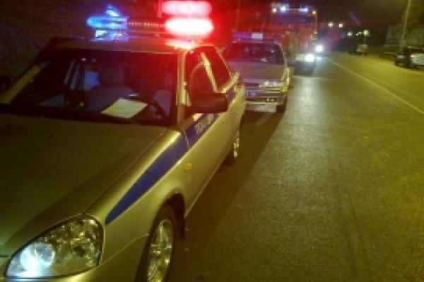 На выходных в Курске пострадали три пешехода
