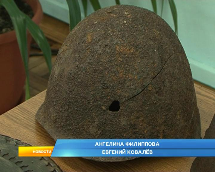 Курские поисковики  приняли участие во всероссийской Вахте памяти