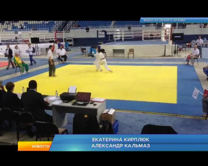 В Сочи завершился финальный этап Спартакиады школьников. Двое курян завоевали «золото».