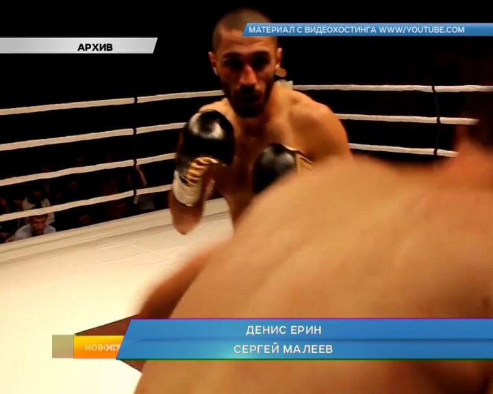 Курский боксер Орхан Гаджиев выиграл свой четвертый бой среди профессионалов.