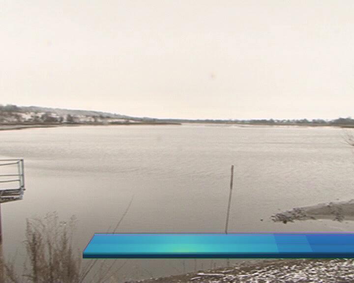 Следственный комитет ведет доследственную проверку по факту незаконных действий при спуске пруда Семёновский в Курском районе
