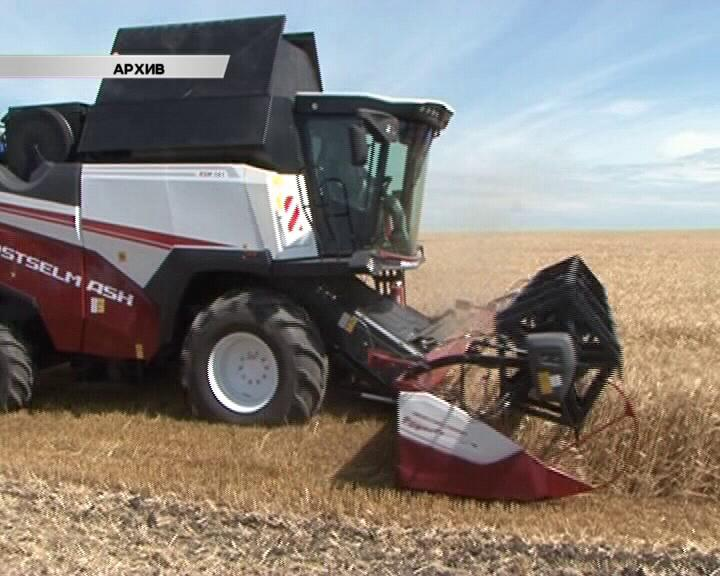 В Курской области подвели аграрные итоги.