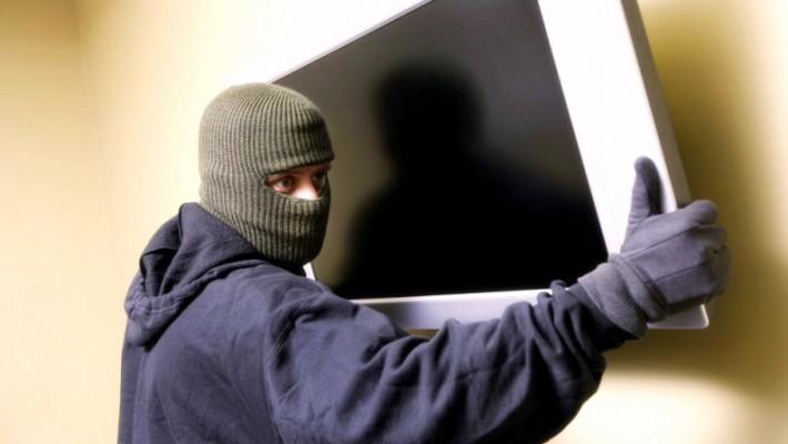 За украденный телевизор курский подросток получил условный срок