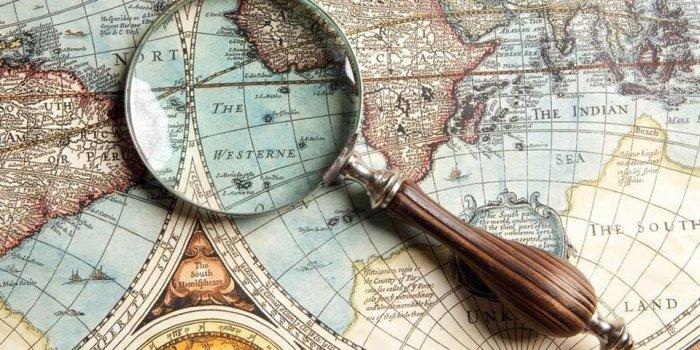 В Курске напишут географический диктант