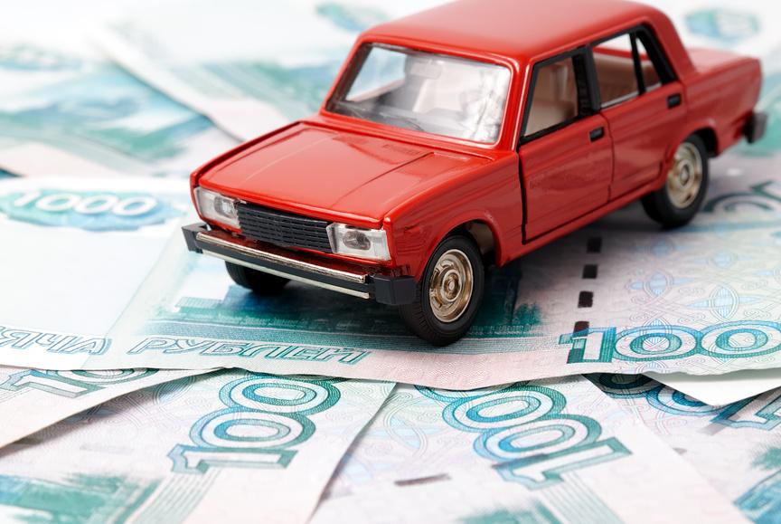 Куряне заплатили почти полмиллиона рублей транспортного налога