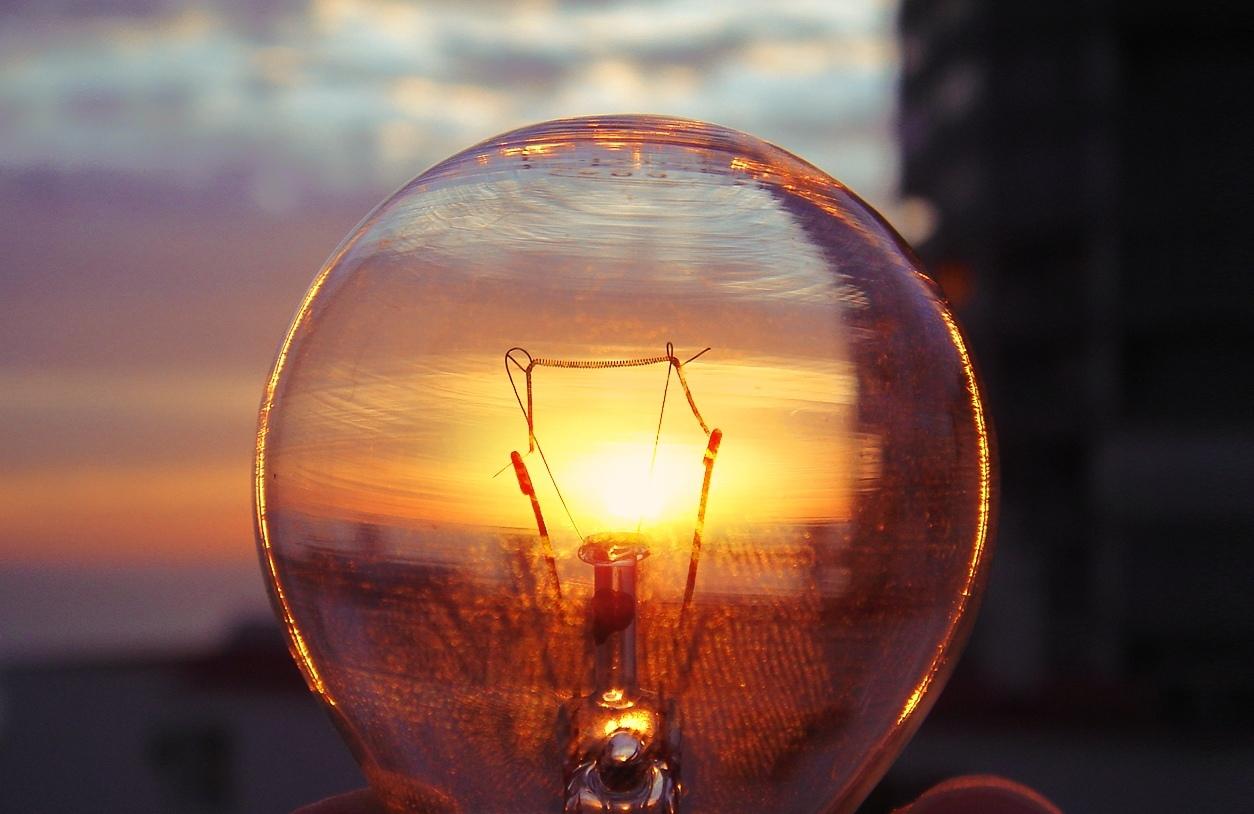 В Курске отключат свет