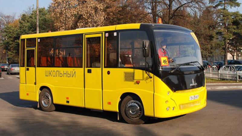 В Курске открыт новый автобусный маршрут