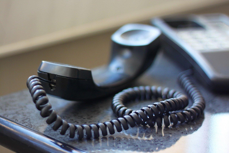В Курске участились случаи «телефонного терроризма»