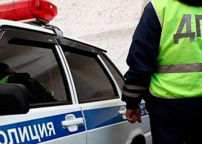 В Курской области стало меньше ДТП