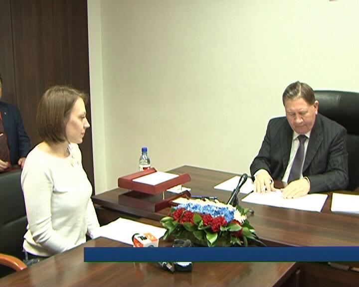 Губернатор Александр Михайлов лично встретился с населением, чтобы узнать, что беспокоит курян.