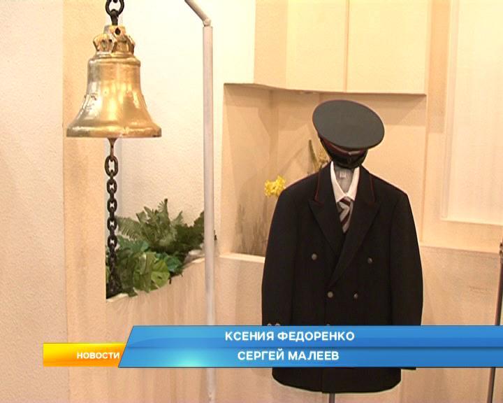 В Курской областной Думе говорили о перспективах развития железной дороги.